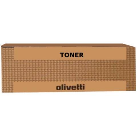 Olivetti B0883 Toner, original mit einer