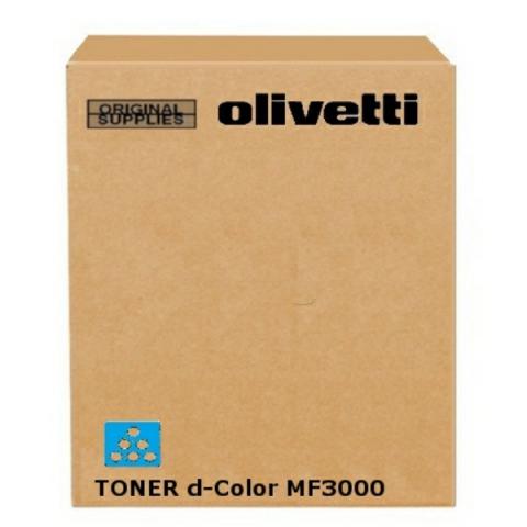 Olivetti B0892 original Toner für d-Color 3000