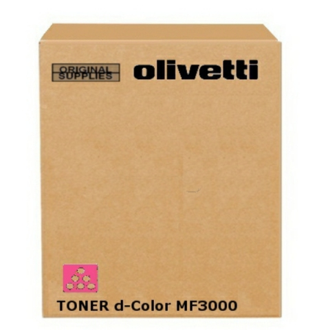 Olivetti B0893 original Toner für d-Color 3000