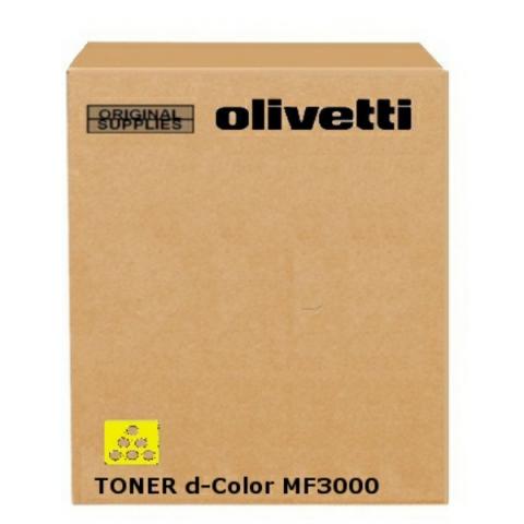 Olivetti B0894 original Toner für d-Color 3000