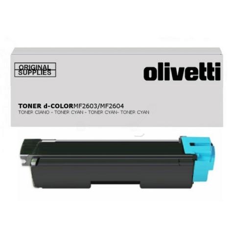 Olivetti B0947 Toner, original mit einer
