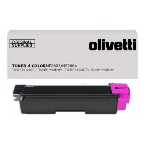 Olivetti B0948 Toner, original mit einer