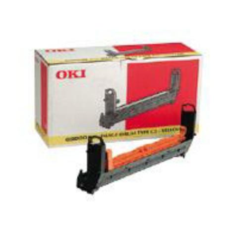 OKI 41963406 Drum Kit , Bildtrommel f�r C 9300 ,