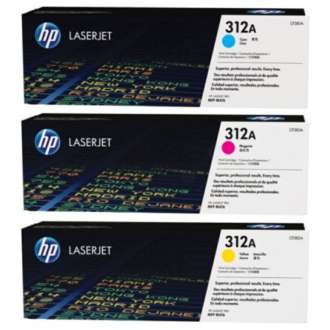 HP CF440AM HP Color Laserjet Pro MFP M470, Toner