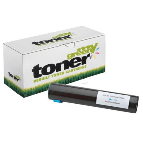 My Green Toner Toner ersetzt C930H2CG, passend