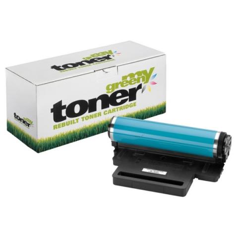 My Green Toner Trommel, ersetzt 593-10504 für