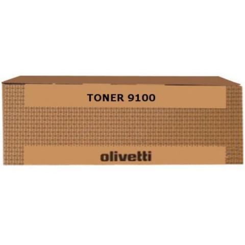 Olivetti B0413 original Toner OFX 9100