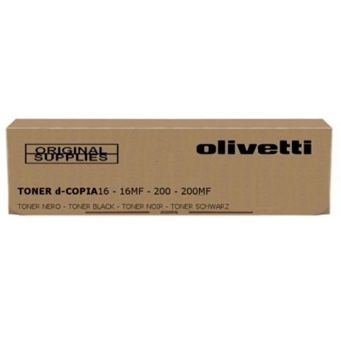 Olivetti B0446 Toner, original , mit einer