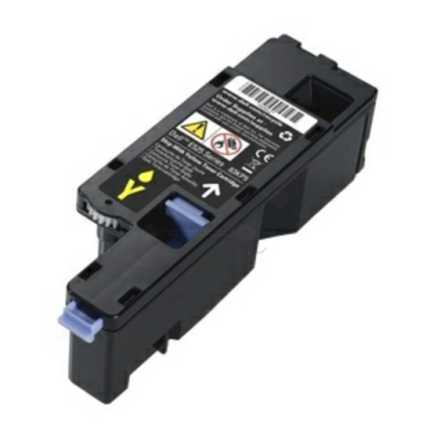 Dell 593-BBLV Toner mit der OEM Nummer MWR7R,