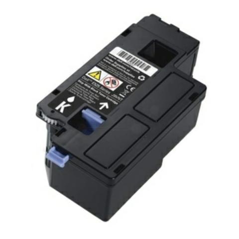 Dell 593-BBLN Toner mit der OEM Nummer H3M8P,