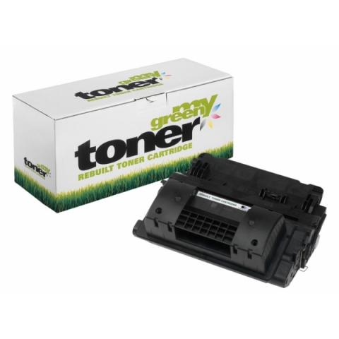My Green Toner Toner, ersetzt CF281X, für HP