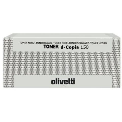 Olivetti B0439 Toner, original mit einer