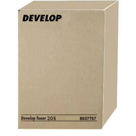 Develop 8937757 D2550ID Toner original
