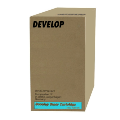 Develop 4053705 Toner original TN310C, f�r ca.
