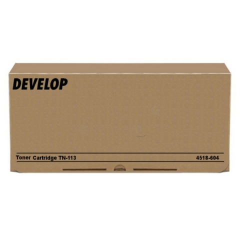 Develop 4518604 Toner original für ca. 5000