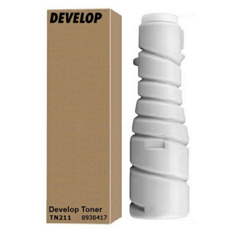 Develop 8938417 Toner original 250 für ca.