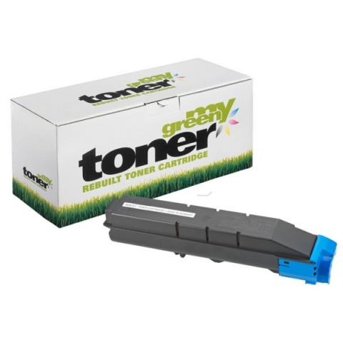 My Green Toner Toner, kompatibel zu TK-8305C f�r