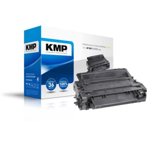 KMP Toner, recycelt in rebuild Qualität [ersetzt