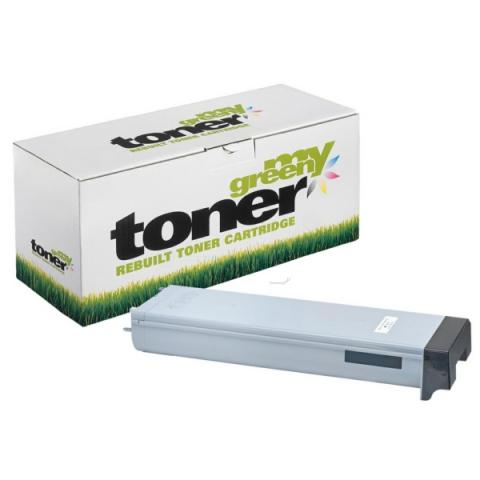 My Green Toner Toner, ersetzt MLT-K607S,ELS f�r