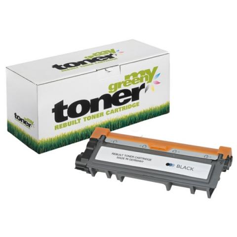 My Green Toner Toner, ersetzt TN-2320 f�r
