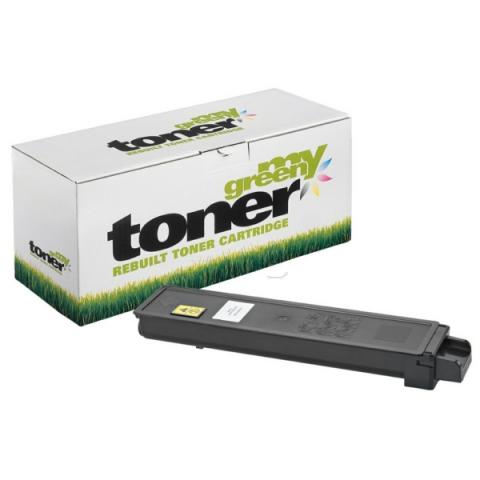 My Green Toner Toner, ersetzt 662510010 von Utax