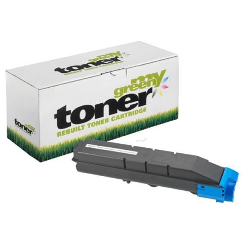 My Green Toner Toner, ersetzt 653010011 von Utax