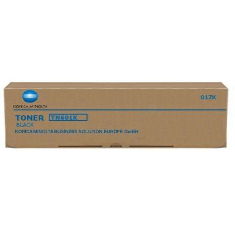 Konica Minolta Toner original für ca. 43.000