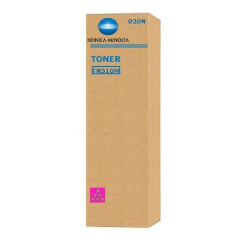 Konica Minolta Toner original für ca. 20.000