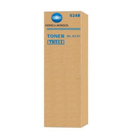 Konica Minolta 024F Toner für BIZHUB 360 , 361 ,