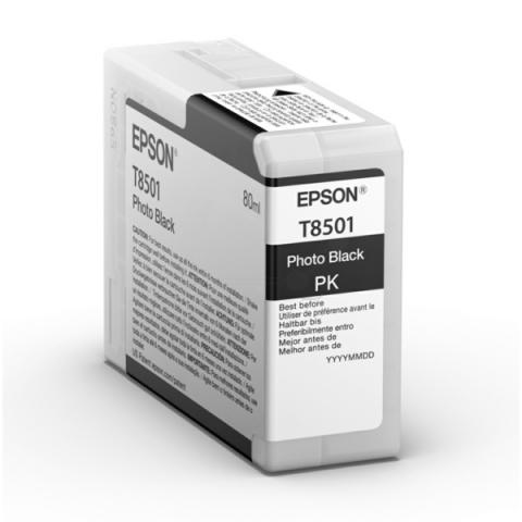 Epson C13T850100 Tintenpatrone für SureColor