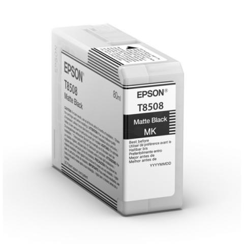 Epson C13T850800 Tintenpatrone für SureColor