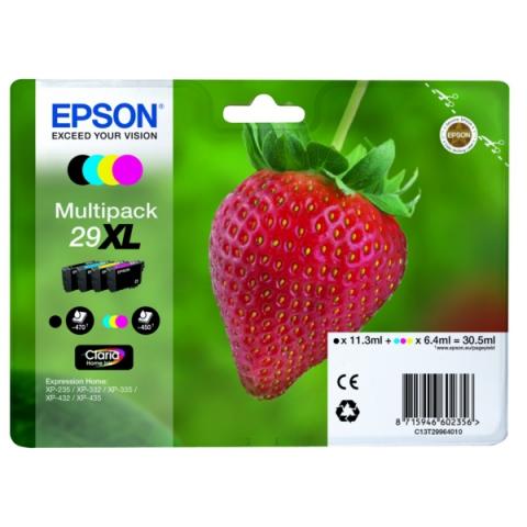 Epson C13T29964010 Multipack Tintenpatronen , 1
