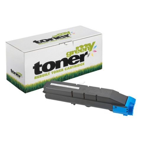 My Green Toner Toner, kompatibel zu TK-8600C für