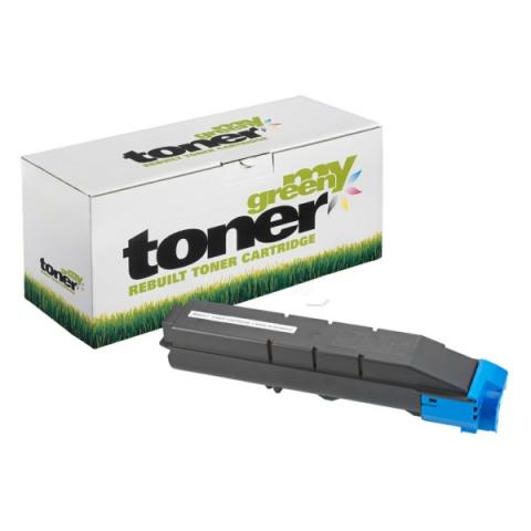 My Green Toner Toner, ersetzt 654510011 von Utax