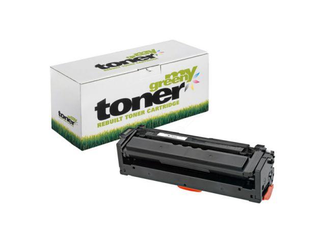 Toner, ersetzt CLT-K505L/ELS für Samsung ProXpress C2620 / 2670 / 2680, Reichweite 6.000 Seiten,