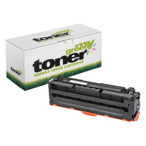 My Green Toner Toner, ersetzt CLT-C505L,ELS f�r