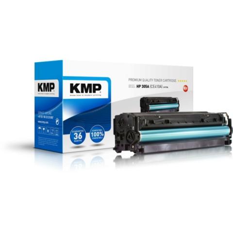 KMP Toner, recycelt, für HP LaserJet Pro 300