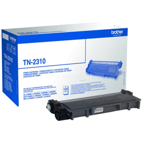 Brother TN-2310 Toner für TN-2130 für ca. 1.200