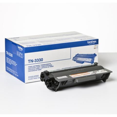 Brother TN-3330 Toner Standardkapazität für