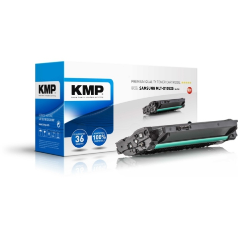 KMP Toner, recycelter Originaltoner MLT-D1052S ,