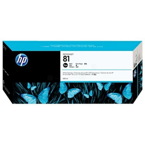 HP C4930A HP 81 , HP Tintenpatrone für DESIGNJET