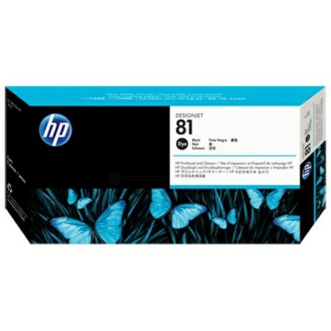 HP C4950A Druckkopf NO 81 für DESIGNJET 5000 ,