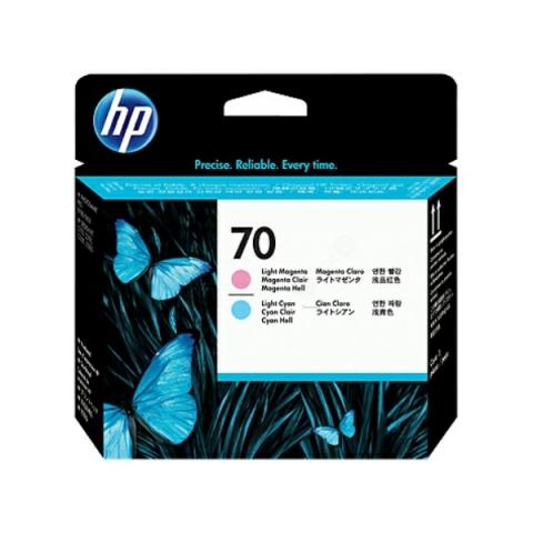 HP C9405A Druckkopf N0 70 für Designjet Z2100 ,
