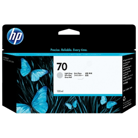HP C9451A Tintenpatrone HP70 mit130 ml für