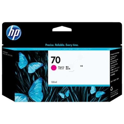 HP C9453A Tintenpatrone HP 70 mit 130 ml für