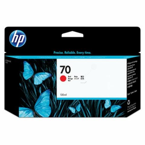 HP C9456A Tintenpatrone HP 70 mit 130 ml für