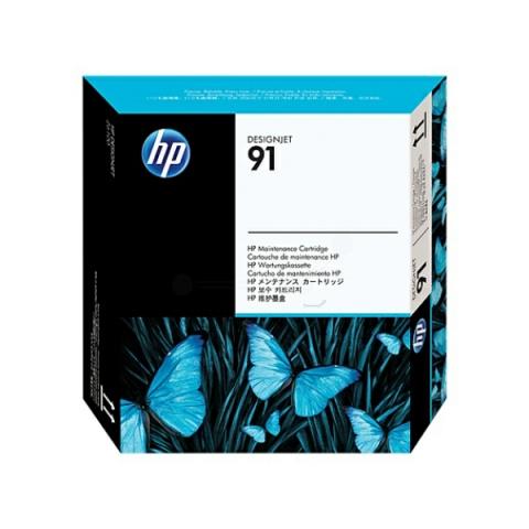 HP C9518A original HP Maintenance-Kit No.91
