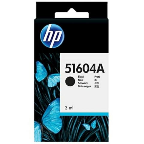 HP 51604A Druckerpatrone mit Druckkopf f�r