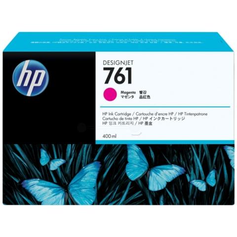 HP CM993A original HP Tintenpatrone No. 761 mit