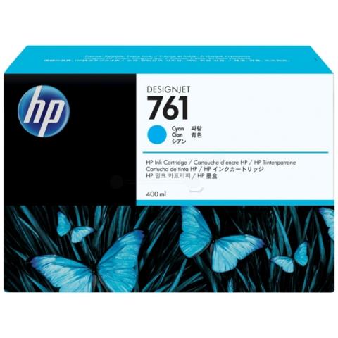 HP CM994A original HP Tintenpatrone No. 761 mit
